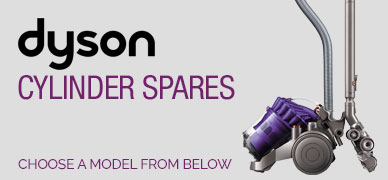 Dyson Cylinder Vacuum Spare Parts & Accessories