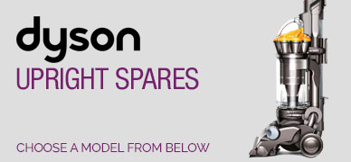 Dyson Upright Vacuum Spare Parts & Accessories