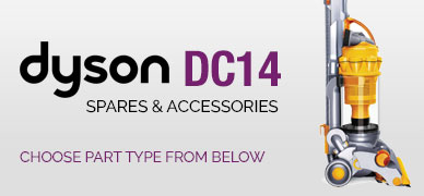 Dyson DC14 Spare Parts & Accessories