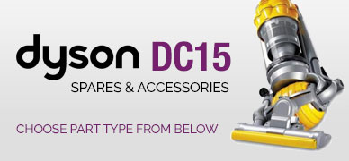 Dyson DC15 Spare Parts & Accessories