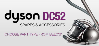 Dyson DC52 Spare Parts & Accessories