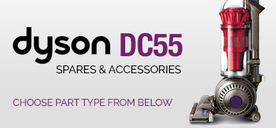 Dyson DC55 Spare Parts & Accessories
