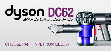 Dyson DC62 Spare Parts & Accessories