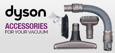 Dyson Accessories & Tools