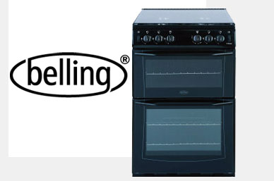 Belling Cooker Spares | ASW