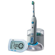 New Electric Toothbrushes